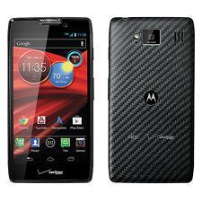 Motorola Droid RAZR MAXX - 8GB - Black (Verizon) Smartphone