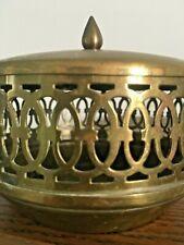 Decorative copper box. Beautiful vintage