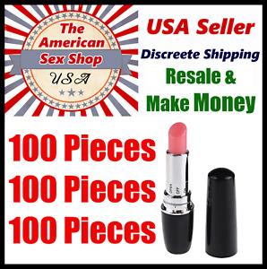 Sex Toys Vibrators Lipstick Massager Online Bulk Wholesale Business Make Money