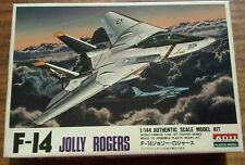 F-14 Tomcat Jolly Rogers 1/144 scale