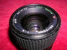 TOKINA RMC 35-70mm    1:4. LENS