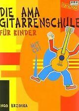 Ama Gitarrenschule Fuer Kinder. Gitarre | Buch | Zustand gut