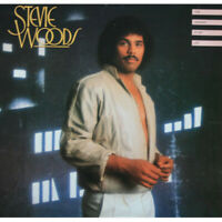 Stevie Woods - The Woman In My Life (Vinyl LP - 1982 - US - Original)