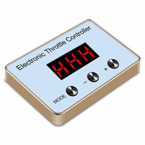w electronic throttle controller for Dodge RAM Challenger Charger Dakota Viper