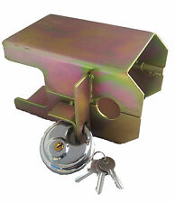 Anhänger Wohnwagen Kastensicherung klappbar sichert  im Fahrbetrieb HP 18092
