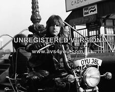 "Keith Emerson Lake and Palmer 10"" x 8"" Photograph no 14"