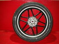 Ruota Posteriore Cerchio Hiinten Metzeler 110/90-18 61 H Moto Guzzi V65 V35 V50