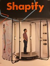Artec 3D Shapify Booth 3D Printing FREE SHIPPING
