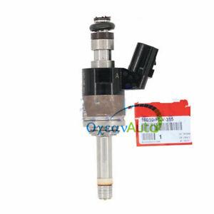 16010RLV315 Fuel Injector For 16 17 18 Honda Odyssey Ridgeline Pilot  Nb64 Vn18