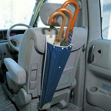 Car Vehicle Seat Back Tidy Umbrella Storage Bag Holder Organizer Cover Holder