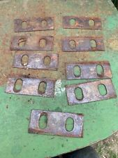 John Deere 14 T Baler Plunger Shims Get Whats Pictured