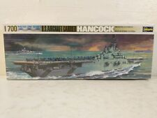 Hasegawa US Aircraft Carrier Hancock 1:700 Model Kit