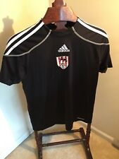 Adidas Campeon Soccer shirt Clima365 black Ss Formotion MetroElite Youth Xl New