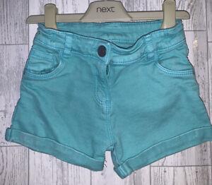 Girls Age 5-6 Years - TU Summer Shorts