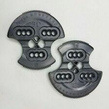 3D HINGE DISCS - Mount a Burton Re:Flex Binding to older Burton Snowboard Reflex