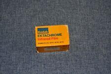 Kodak Ektachrome Color Infrared Film (Original Aerochrome) Ie 135-20