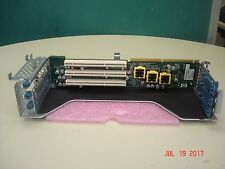 AB419-60002  3 SLOT PCI-X IO RISER MODULE & CAGE ASSEMBLY FOR HP RX2660 SERVER