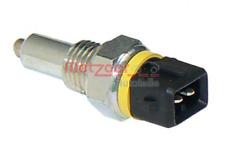 Schalter, Rückfahrleuchte für Beleuchtung METZGER 0912009