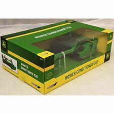 Mower Plastic Diecast Farm Vehicles