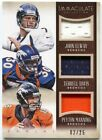 What's Hot in 2014 Panini Immaculate Baseball Right Now 21