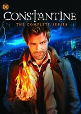 Constantine The Complete Series DVD Harold Perrineau Charles Halford Ang