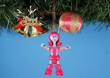 Decoration Xmas Ornament Home Party Decor Disney Monster University PNK Carrie