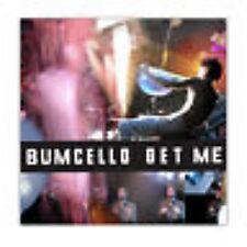 2 CD BUMCELLO - GET ME / neuf & scellé