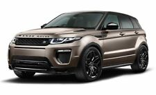 Range Rover Evoque L538 Workshop Repair Technical Service Manual DOWNLOAD