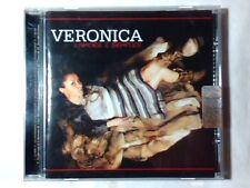 VERONICA L'amore è semplice cd