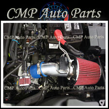 FIT:  2009-2012 MAZDA 6 2.5 2.5L DOHC L4 AIR INTAKE KIT INDUCTION SYSTEMS
