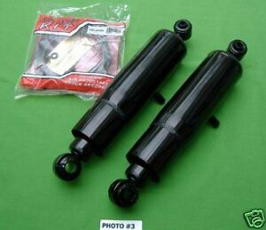 1997-2005 Chevrolet Venture Van  Gabriel Air Shocks