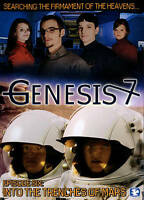 Genesis 7: Episode Six - Into the Trenches of Mars (DVD, 2013) FACTORY SEALED