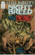 Clive BARKER'S Nightbreed # 19 (USA, 1992)