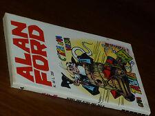ALAN FORD N° 44 Prima Serie CORNO ANNI 70 NO RESA NE RIFILATO - MAGAZZINO !!