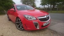 2014 Vauxhall Insignia VXR Supersport 2,8T New Mot