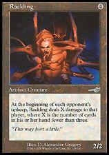 MTG Magic - (U) Nemesis - Rackling - SP