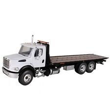 First Gear 10-4020 Freightliner M2 Truck Rollback Carrier 1:34 Scale Collectible