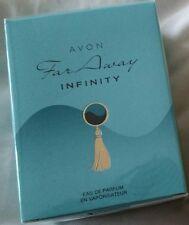 AVON FAR AWAY INFINITY EAU DE PARFUM ~ EDP 50ml ~ NEW BOXED