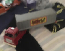 Tootsietoy Semi Truck /Pics Don't Show How Nice This Item Is