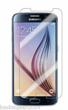 NUOVO 0.33 mm Ultra Sottile 9H VETRO TEMPERATO PROTEGGI SCHERMO per Samsung Galaxy S6