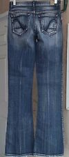 """GUESS Series 1981 Boot Cut Women's Jeans Size 24 X 33"""""""
