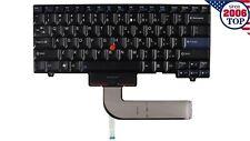 Original lenovo IBM Thinkpad SL410K SL410 SL510 L410 L412 L421 L512 US keyboard