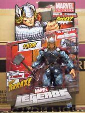 MIGHTY THOR Marvel Legends TERRAX BAF Series Action Figure