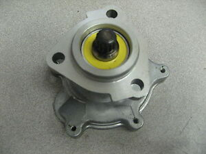 ACDelco GM Original Equipment 2457-1389 Engine Water Pump