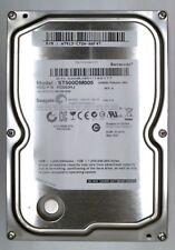 "500gb SATA Seagate Desktop HDD st500dm005 16mb 3.5"" 8.9cm"