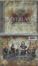 CD--SILVERLANE--ABOVE THE OTHERS