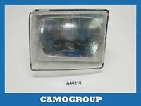 Scheinwerfer Vorne Links Front Left Headlight Siem FIAT Uno 1 Serie