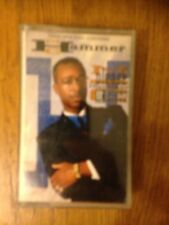 Original Album Cassette Tape - M C Hammer - Hammer Dont Hurt Em