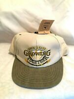 VTG Vintage John Deere Trucker Hat SnapBack NEW WITH TAGS NWT Officially License