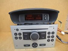 Vauxhall Corsa D Meriva CD30 Radio Stereo CD MP3 Player with Display 13233933